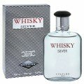 Whisky Silver woda toaletowa 100ml spray
