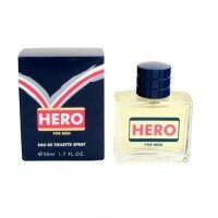 HERO woda toaletowa 50ml spray