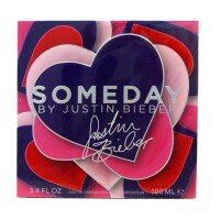 Justin Bieber Someday woda perfumowana 100ml spray