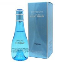 Davidoff Cool Water Woman woda toaletowa 100ml spray
