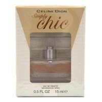 Celine Dion Simply Chic woda toaletowa 15ml spray