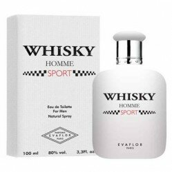 Whisky Homme Sport woda toaletowa 100ml spray