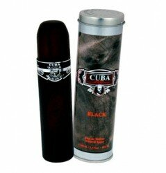 CUBA Black woda toaletowa 100ml spray