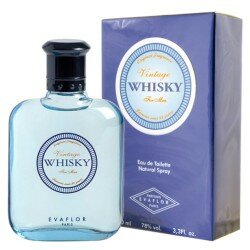 Whisky Vintage woda toaletowa 100ml spray